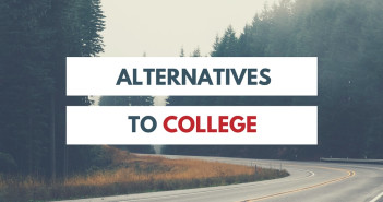 Are there Alternatives to College Post High School?